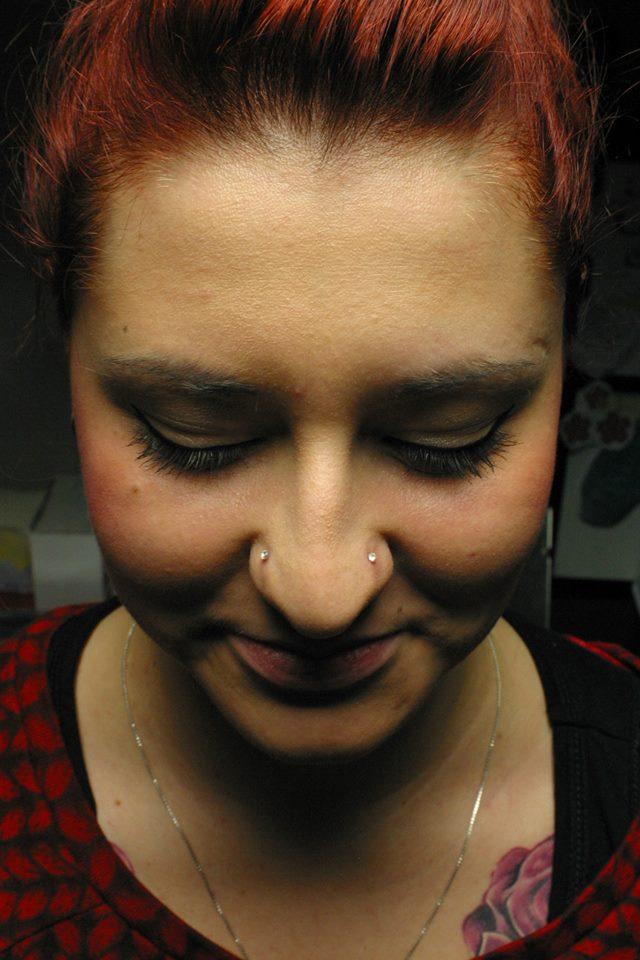 Salon piercingu